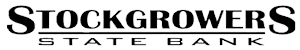 Stockgrowers State Bank Logo