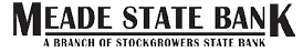 Meade State Bank logo